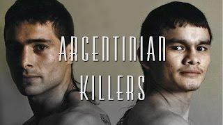 Marcos Maidana & Lucas Matthysse 2014 | Argentinian Killers thumbnail
