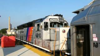 a gp40 surprise on njt 5439