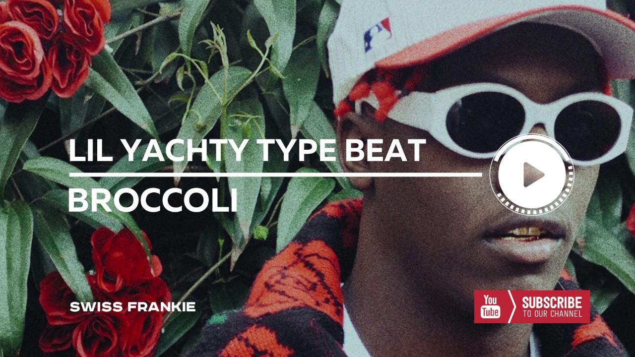 eff63709216 Lil Yachty x Migos x Gucci Mane Type Beat - Broccoli