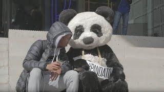 Desiigner - Panda (Behind-The-Scenes: Official #PANDATO Video)
