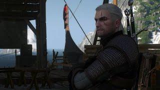 The Witcher 3: Wild Hunt - Цена чести