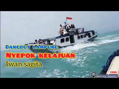 Lagu lampung Lapah Nuju Riau || voc: Iwan Sagita Clip Pesona Lampung