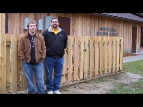 Eagles at Muscatatuck: A Documentary of Eagle Scout Service Projects