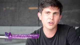 Entrevista con Juan Pablo Villegas