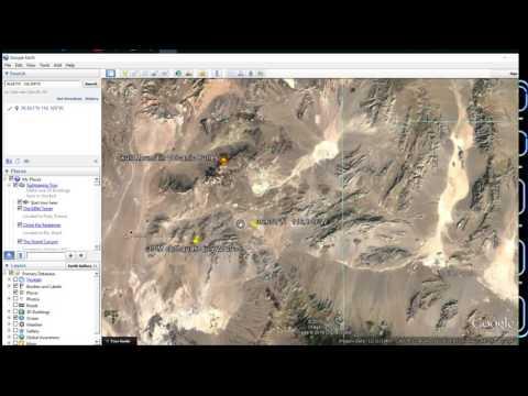 8/02/2016 -- US Nuke Test site hit by EQ swarm -- 𝔼𝕒𝕣𝕥𝕙𝕢𝕦𝕒𝕜𝕖𝟛𝔻 𝓵𝓲𝓿𝒆 𝓼𝓽𝓻𝒆𝓪𝓶 Nightly Update