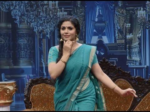 Ivide Ingananu Bhai I Ep 33 with Asha Sharath I Mazhavil Manorama