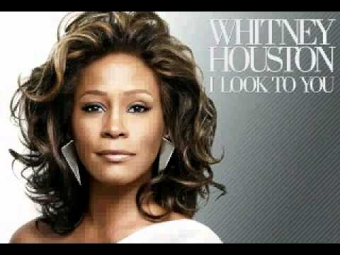 Whitney Houston feat. Akon - Like I never left