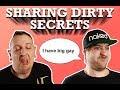 Sharing Dark Secrets!
