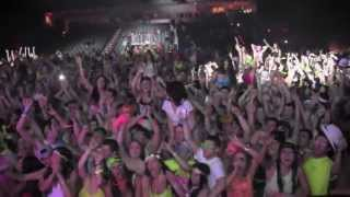 Barstool Blackout - Marist - National Anthem (LIVE CLIP)