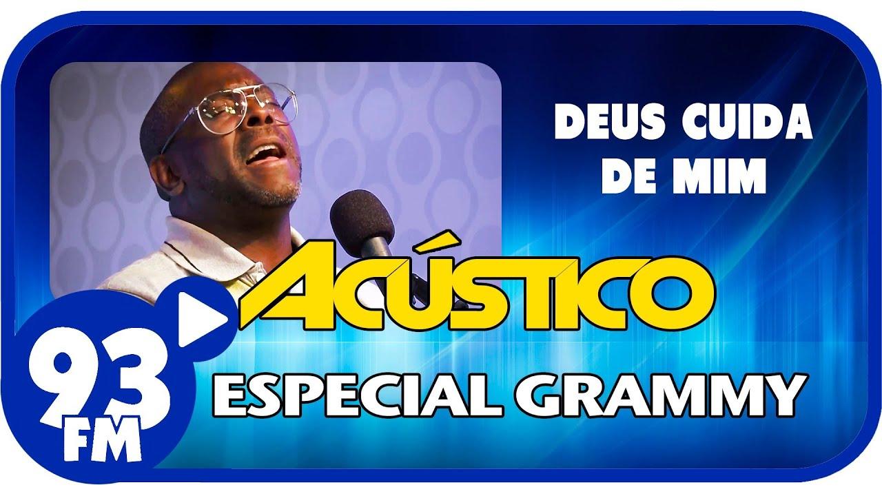Kebler Lucas - DEUS CUIDA DE MIM - Acústico 93 Especial Grammy - AO VIVO - Novembro de 2013