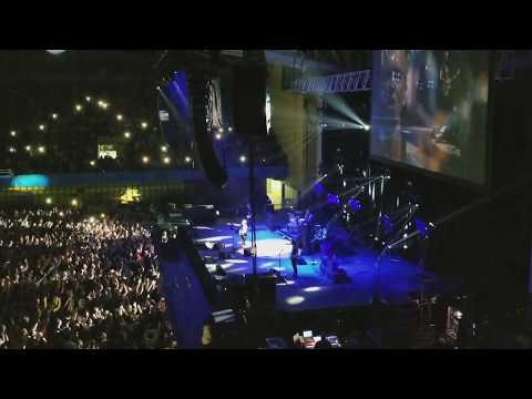 Sting Fragile live - Skopje 2017 (Full HD 1080p)
