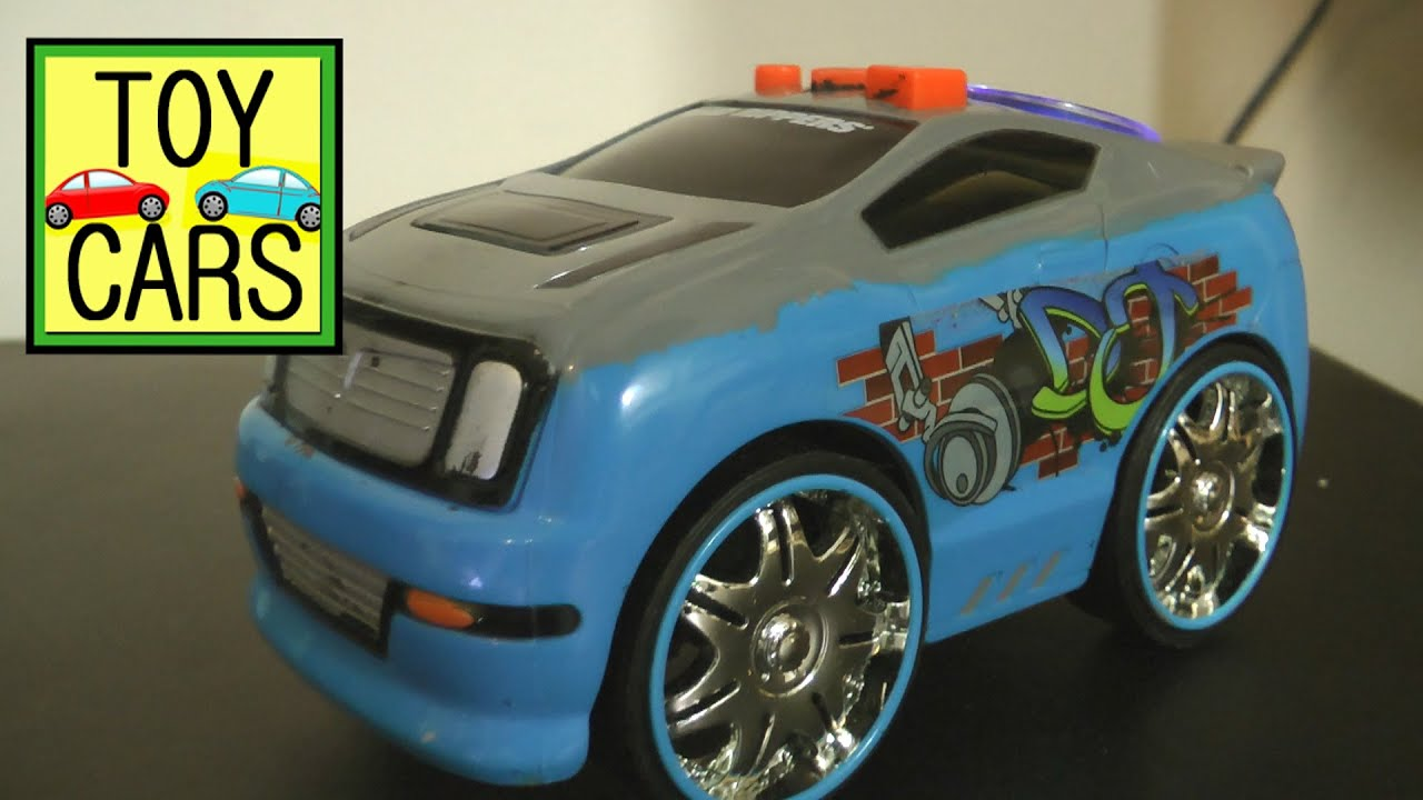 toy cars kids playing hot wheels imagination fun monster trucks youtube