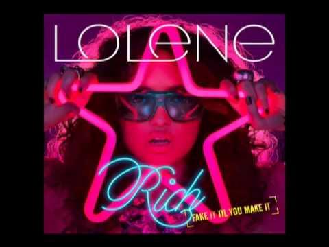 Клип Lolene - Rich