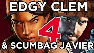 Edgy Clem and Scumbag Javier - Episode 4