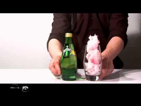 Perrier Magic Cocktail