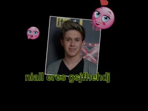 Niall james horan