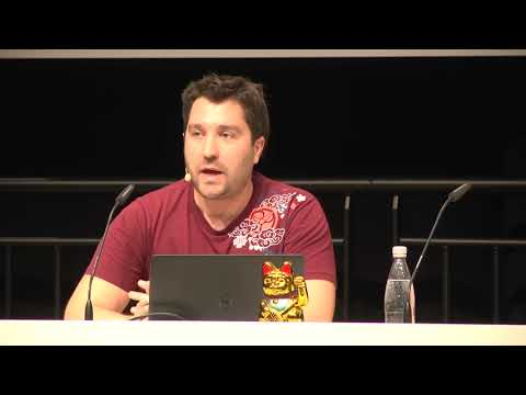 35C3 -  Modeling and Simulation of Physical Systems for Hobbyists