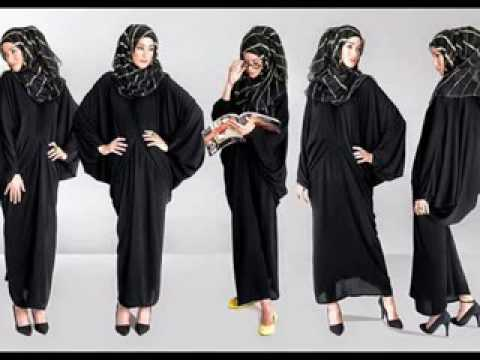 Unique Stylish Abaya Dubai Design