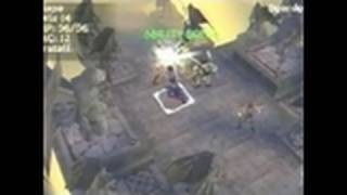 Dungeons & Dragons Tactics Sony PSP Trailer - Tactical