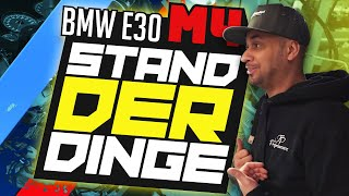 JP Performance - Der Stand der Dinge | BMW E30 M4