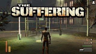 Обзор The Suffering (PC) - Вспомнить всё №3  (18+)