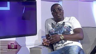 DJ Sumbody remembers his struggle    V-Entertainment