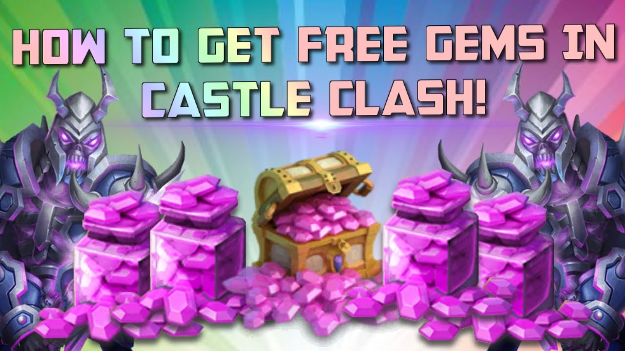 how to get free heroes in castle clash