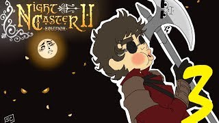 Let's Play NightCaster II: Equinox (3): King of the Cenaminotaurs