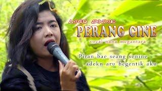 Nana lagu sasak paling sedih seang senine (ceraikan istrimu)