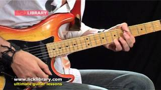 Using A Compression Pedal BOSS CS-2 PEDAL | Guitar Effects Pedals Michael Casswell
