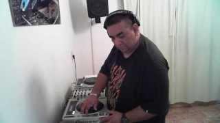 Xpander Room N°2  - Dj Guest: Carlos Ruiz