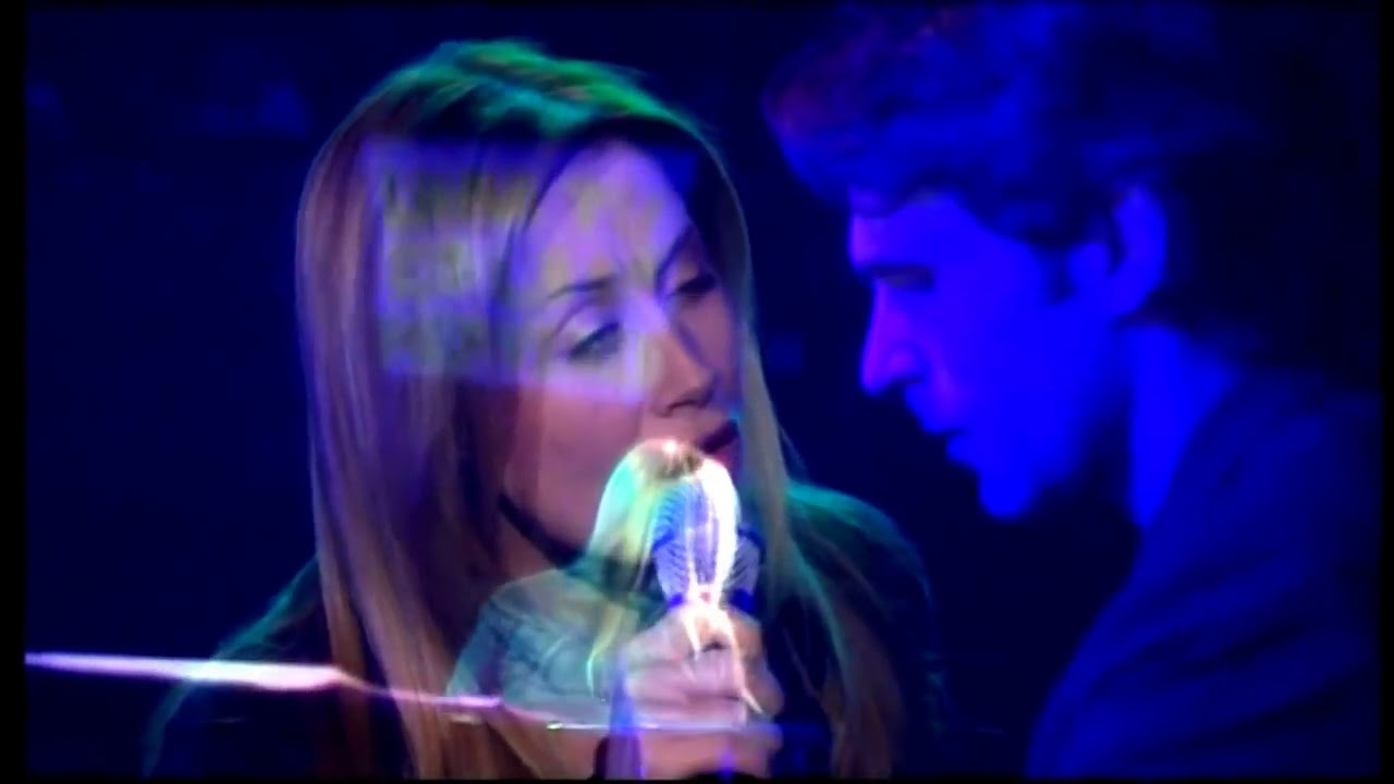 Lara Fabian - Caruso (Full HD) Live. Best Version Ever - YouTube