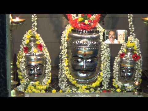 Trikuteshwara Temple Gadag Town