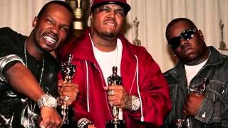 Three Six Mafia - ID Rather ft DJ Unk (Instrumental)