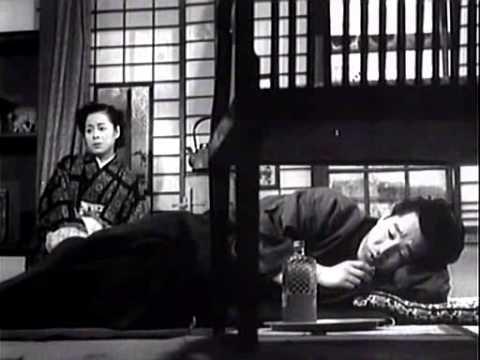 the idiot part 2 1951 by akira kurosawa full movie youtube. Black Bedroom Furniture Sets. Home Design Ideas