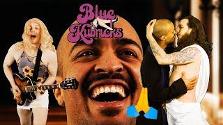 Blue Kubricks |||| Latin (Official Video)