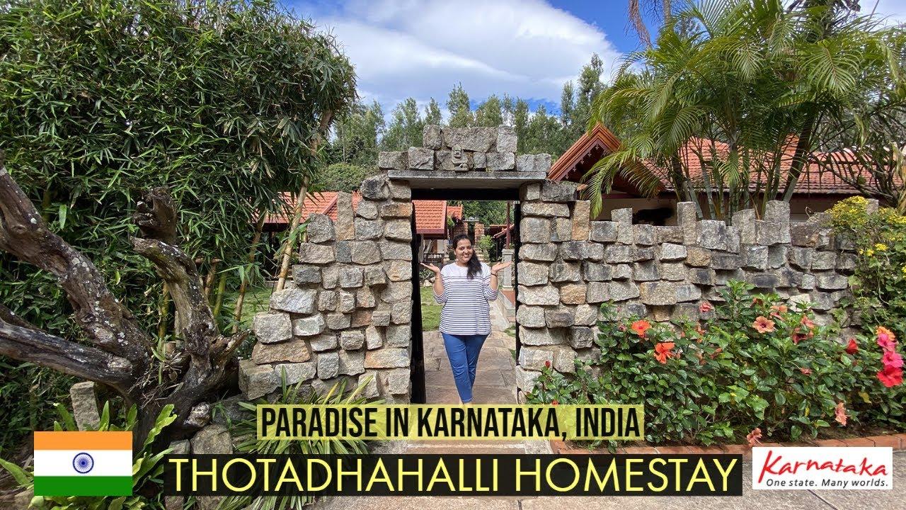 Download Thotadhahalli Homestay review | Chikmagalur | Karnataka | India at its best !! 🇮🇳