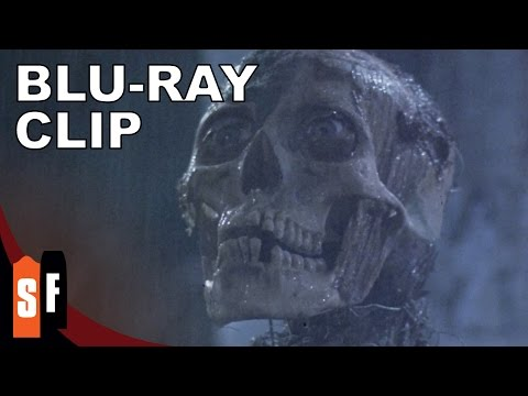 The Return of the Living Dead (1985) - Clip 3: Party TIme! (HD)