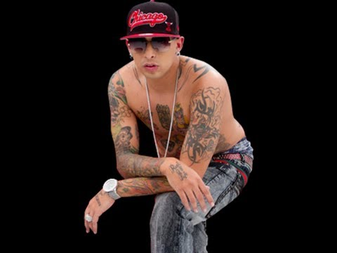 One blood remix  Ñengo Flow ft Plan B ft Cosculluela