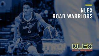 PBA Season 43: NLEX Road Warriors 2017 Video