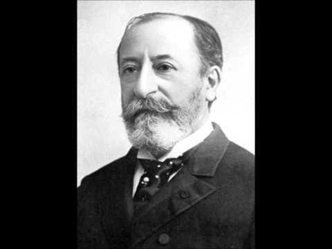 "Saint-Saëns - Symphony No. 3: ""Organ Symphony"""