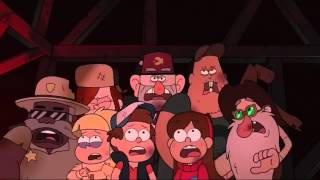 Гравити Фолз 20 СЕРИЯ 3 ТРЕЙЛЕР/Gravity Falls Episode 20 Trailer 3