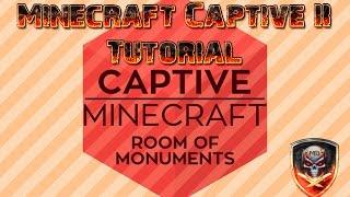 [GER/DE] Minecraft Captive II Tutorial - Installation inkl. Snapshot 14w28b + kleines Server TuT