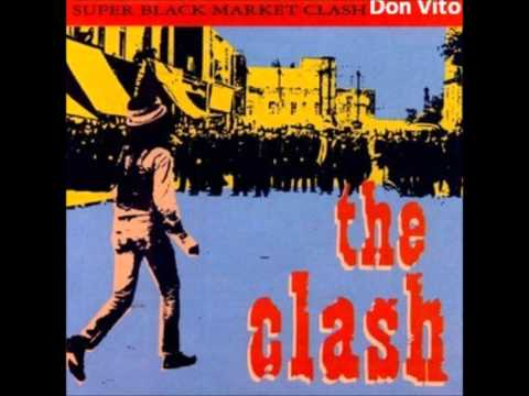 The Clash - Gates Of The West