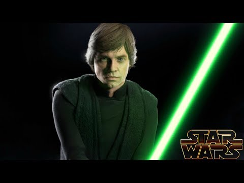 The Story of Luke Skywalker AFTER Return of the Jedi (CANON) – Star Wars Explained