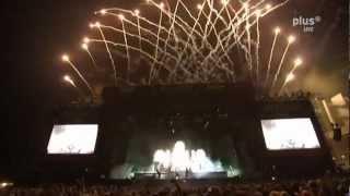 Rammstein Festival Tour 2013 Promo Trailer