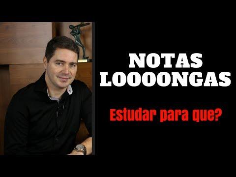 Notas Longas