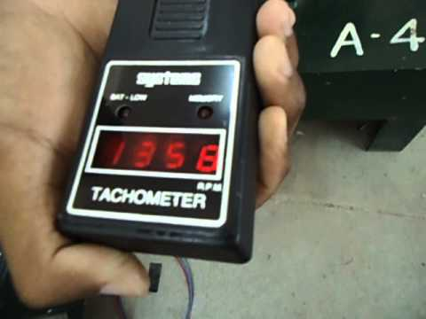 DC Motor Speed Control by Arm and field voltage