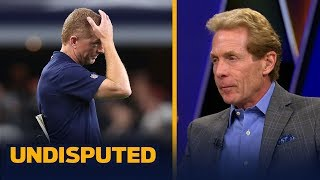 Skip Bayless on the Titans disrespecting the Cowboys' star | NFL | UNDISPUTED