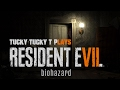 Resident Evil 7 Part 8 - Card hunting